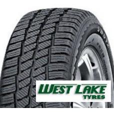 WEST LAKE sw612 195/60 R16 99T TL C 8PR M+S 3PMSF, zimní pneu, VAN