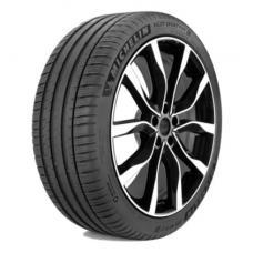 MICHELIN pilot sport 4 suv 285/40 R22 110Y TL XL FP, letní pneu, osobní a SUV