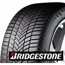 BRIDGESTONE weather control a005 dg 225/45 R17 94W TL XL ROF M+S 3PMSF, celoroční pneu, osobní a SUV