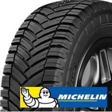 MICHELIN agilis crossclimate 235/60 R17 117R TL C 3PMSF, celoroční pneu, VAN