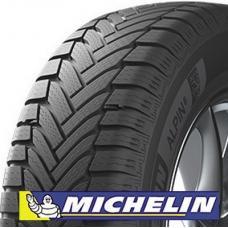 Prvotřídní zimní pneumatika Michelin Alpin 6 je vyvinuta tak, aby nabízela co nejlepší jízdní vlastnosti po celou dobu užívání. Při vývoji této zimní pneumatiky byl kladen důraz na to, aby měla pneumatika Michelin Alpin 6 co nejlepší vlastnosti až do úplného opotřebení. Velký důraz je brán také na životní prostředí. Nejenže díky nízkému valivému odporu snížíte spotřebu, ale pneumatika Michelin Alpin 6 také déle vydrží v provozu a tím snižuje četnost výměny a zároveň i šetří vaši peněženku. Jak je tomu u pneumatik Michelin zvykem, vyšší náklady na pořízení pneu se Vám vrátí v provozu a zároveň máte jistotu, že jedete na velmi kvalitních pneumatikách.