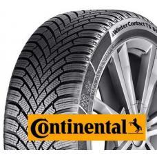 CONTINENTAL wintercontact ts 860 195/45 R17 81H TL M+S 3PMSF FR, zimní pneu, osobní a SUV
