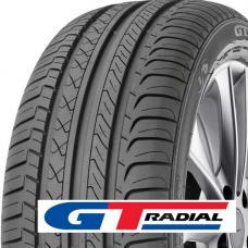 GT RADIAL champiro fe1 195/65 R15 91V TL, letní pneu, osobní a SUV
