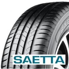 SAETTA touring 2 195/55 R15 85V TL, letní pneu, osobní a SUV