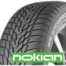 NOKIAN wr snowproof 205/50 R17 93V TL XL M+S 3PMSF, zimní pneu, osobní a SUV