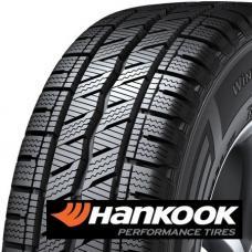 HANKOOK rw12 winter i*cept lv 205/75 R16 110R TL C M+S 3PMSF, zimní pneu, VAN