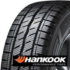 HANKOOK rw12 winter i*cept lv 195/75 R16 107R TL C M+S 3PMSF, zimní pneu, VAN