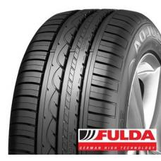 Fulda EcoControl HP – letní pneumatiky pro osobní vozidla, novinka sezony 2012, která nahradí dezén Carat Progresso. Výrobce kladl velký důraz na ekonomickou jízdu a snížený valivý odpor a komfort. Hlavními přednostmi těchto pneumatik je vysoký jízdní výkon s dobrými brzdnými vlastnostmi. Asymetrický dezén zajišťuje tichou a ekonomickou jízdu. Dezénové bloky zaručuje komfortní jízdu, kde není cítit každá nerovnost povrchu vozovky.