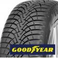GOODYEAR ultra grip 9+ 185/60 R15 88T TL XL M+S 3PMSF, zimní pneu, osobní a SUV