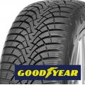 GOODYEAR ultra grip 9+ 195/65 R15 91H TL M+S 3PMSF, zimní pneu, osobní a SUV