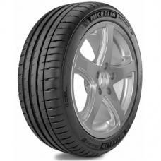 MICHELIN pilot sport 4 s 265/35 R21 101Y TL XL ZR ACOUSTIC FP, letní pneu, osobní a SUV