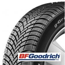 BFGOODRICH g-grip all season2 185/60 R14 82H TL M+S 3PMSF, celoroční pneu, osobní a SUV