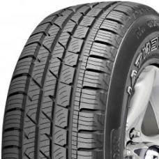 CONTINENTAL cross contact rx 275/40 R21 107H TL XL M+S FR, letní pneu, osobní a SUV