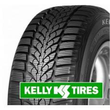 Pneumatiky Kelly jsou cenově výhodné, kvalitní zimní pneumatiky.