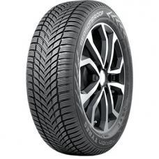 NOKIAN Seasonproof 195/65 R15 91H, celoroční pneu, osobní a SUV