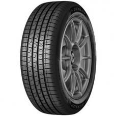 DUNLOP Sport All Season 205/55 R16 91V, celoroční pneu, osobní a SUV