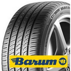 Barum Bravuris 5 HM jsou inovativní pneumatiky od velice známého výrobce Barum spadajícího do koncernu Continental. Zkratka HM u pneumatik BRAVURIS 5 znamená High Mileage a jak tento název již naznačuje, pneumatiky Barum se kromě jiného zaměřují na vysoký nájezd pneumatik, který zajišťuje dobrá trakce a nízký valivý odpor. U nás jsou pneumatiky Barum všeobecně velmi oblíbené a pneumatik Barum Bravuris 5HM tomu jistě nebude jinak.