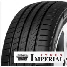 Pneumatiky IMPERIAL mají za cíl poskytnout co nejlepší pneumatiku za co nejpříznivější cenu. Díky tomuto vývoji jsou pneumatiky Imperiál zárukou, že za nízkou cenu kupujete kvalitní výrobek s dobrými užitnými vlastnostmi.