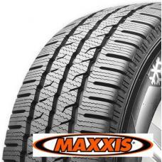 MAXXIS vansmart snow wl2 235/60 R17 117R, zimní pneu, VAN