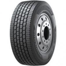 HANKOOK AW02 315/80 R22,5 156L, celoroční pneu, nákladní