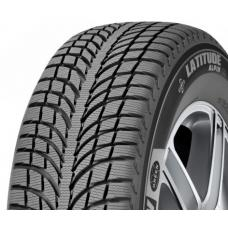 MICHELIN latitude alpin la2 295/40 R20 110V, zimní pneu, osobní a SUV, sleva DOT