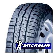 MICHELIN AGILIS ALPIN je robustní pneumatika pro profesionální uživatele. Poskytuje bezpečnou a snadnou jízdu i v náročných jízdních podmínkách. Unikátní dezén odvádí sníh, díky tří-dimenzionálním lamelám je vozidlo dobře ovladatelné na mokré, sněhem pokryté i zledovatělé vozovce. Má dobrou přilnavost, což zaručuje stabilitu vozidla a zvyšuje kilometrový výkon. Je odolná vůči poškození bočnice o obrubníky v městském provozu.