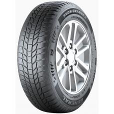 GENERAL TIRE snow grabber plus 225/60 R18 104V, zimní pneu, osobní a SUV