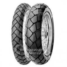 METZELER tourance 100/90 R19 57S, celoroční pneu, moto