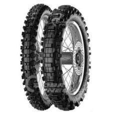 METZELER mce six days extreme 140/80 -18 70M, letní pneu, moto