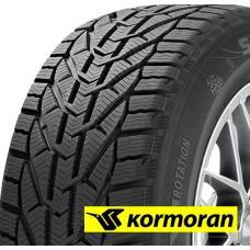 Kormoran SNOW je moderní zimní pneumatika s dobrými jízdními vlastnostmi a atraktivním dezénem. Zimní pneumatiky Kormoran jsou vyráběny v továrnách koncernu  Michelin. Pneumatiky v zimní období zajišťují účinný grip a dobře odvádí vodu i sněhovou břečku. Tyto pneumatiky jsou určeny pro řidiče, kteří chtějí při nákupu ušetřit a zároveň chtějí pneumatiku, která nese známé jméno.