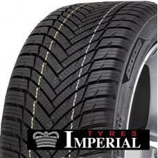 IMPERIAL all season driver 225/45 R19 96Y, celoroční pneu, osobní a SUV
