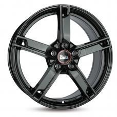 "alu kola MAM W4 black painted BLACK PAINTED 6,5x16"" 5x120 ET35 72,6"