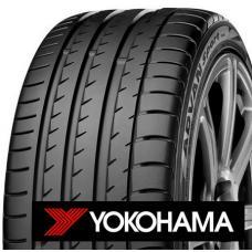 Letní pneumatiky Yokohama Advan sport V105 přinášejí vysoký jízdní komfort a dokonalý zážitek z jízdy. Tyto japonské pneumatiky ocení každý řidič, který se chce na své pneu spolehnout za jakékoliv situace. Perfektní stabilita, která zajišťuje rychlý a bezpečný průjezd zatáčkou a dobré brzdné vlastnosti dávají dobré důvody, proč by se měl řidič na tyto pneumatiky spolehnout.