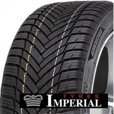 IMPERIAL all season driver 245/50 R18 104Y, celoroční pneu, osobní a SUV
