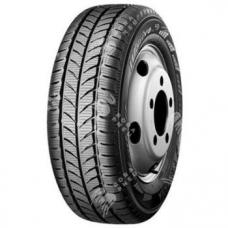 YOKOHAMA w-drive wy01 195/80 R14 106Q TL C M+S 3PMSF, zimní pneu, VAN