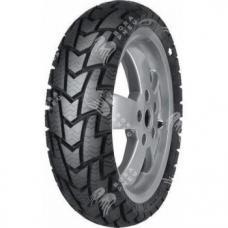 MITAS mc32 win scoot 130/60 R13 60P TL REINF. M+S, zimní pneu, moto