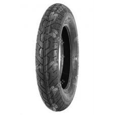 BRIDGESTONE ml17 110/100 R12 67J TL, celoroční pneu, moto