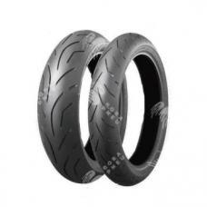 BRIDGESTONE s20r 180/55 R17 73W TL ZR, celoroční pneu, moto