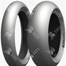 MICHELIN power slick evo 120/70 R17 58W TL NHS, celoroční pneu, moto