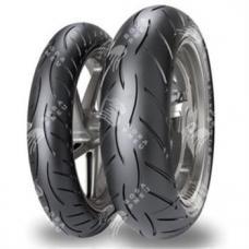 METZELER sportec street 100/80 R17 52H TL, celoroční pneu, moto
