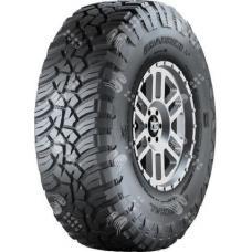 GENERAL TIRE grabber x3 245/70 R17 119Q, letní pneu, osobní a SUV