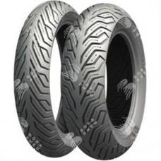 MICHELIN city grip 2 110/70 R12 47S TL, celoroční pneu, moto