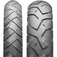 BRIDGESTONE a41r 150/70 R17 69V, letní pneu, moto
