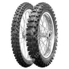 PIRELLI scorpion xc mid soft 80/100 R21 51R, celoroční pneu, moto