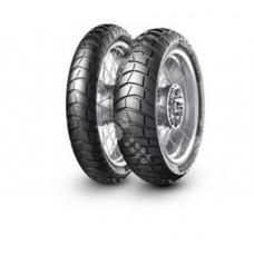 METZELER karoo street 100/90 R19 57V, celoroční pneu, moto