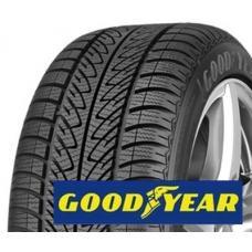 Goodyer Ultra Grip 8 Performance je vysoce výkonná zimní pneumatika, která se dá využít v těch nejnáročnějších zimních podmínkách. Tato pneumatika vyniká sebevědomým řízením a dobrou stopou, zároveň Vás nezklame ani na ledu. Moderní dezén pneumatiky pomáhá snižovat spotřebu a je odolnější vůči aquaplaningu.
