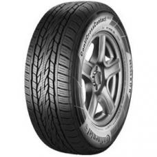CONTINENTAL conti cross contact lx 2 255/65 R17 110T TL BSW M+S FR, letní pneu, osobní a SUV