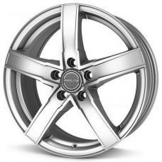 "alu kola PROLINE SX100 Metallic Silver 6x15"" 5x114,3 ET42 74,1"