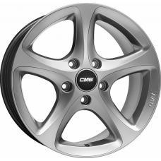 Alu kola CMS C12 od známého výrobce s německou kvalitou a precizností jsou výjimečná svým jednoduchým a zároveň progresivním designem, díky čemuž jsou velice oblíbená u majitelů vozů Porsche. Jelikož tato alu kola slavila úspěchy, postupně se vyvíjela i pro ostatní vozy a nyní jsou dostupné i ve stříbrné barvě s velmi dobrou cenou. Tato alu kola jsou velmi dobrou volbou.