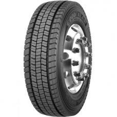 GOODYEAR REGIONAL RHD 2 PLUS 16PR 245/70 R17 136M TL 3PSF, celoroční pneu, nákladní